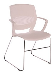 BIOT VISITOR CHAIR