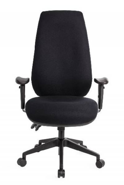 ERGOPEDIC GAS LIFT CHAIR