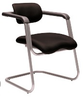 EXACT VISITORS CHAIR