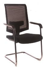 FENSTER VISITORS CHAIR
