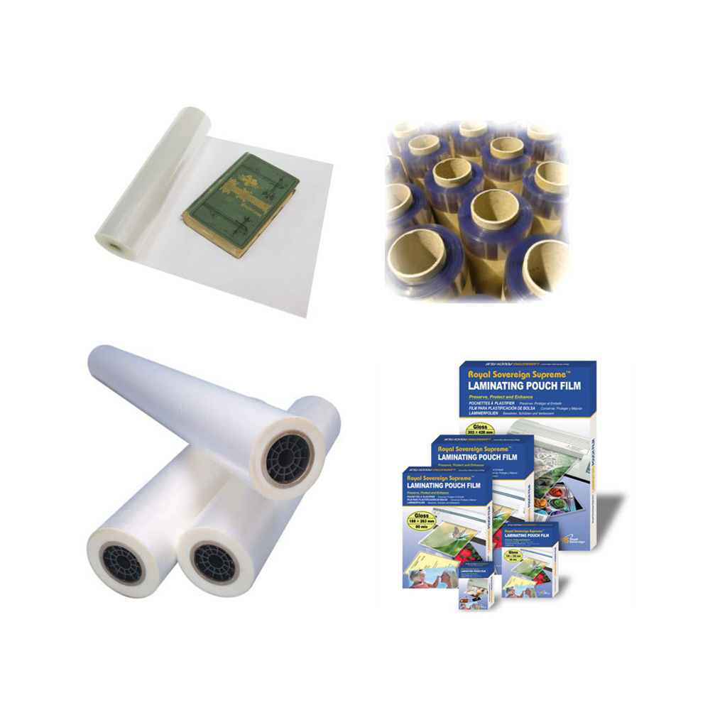 Laminating & Book Covering Film
