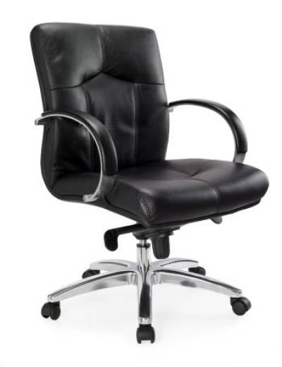GM EXECUTIVE GAS LIFT CHAIR