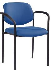 LAGENDA CHAIR - WITH ARMS
