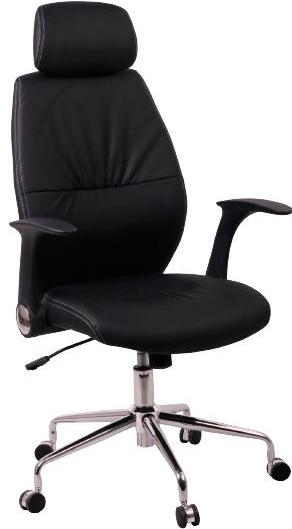 MODENA HIGH BACK GAS LIFT CHAIR