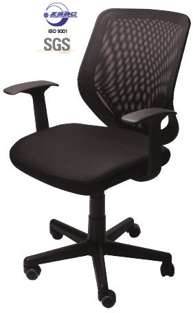 MOTIF MID BACK GAS LIFT CHAIR