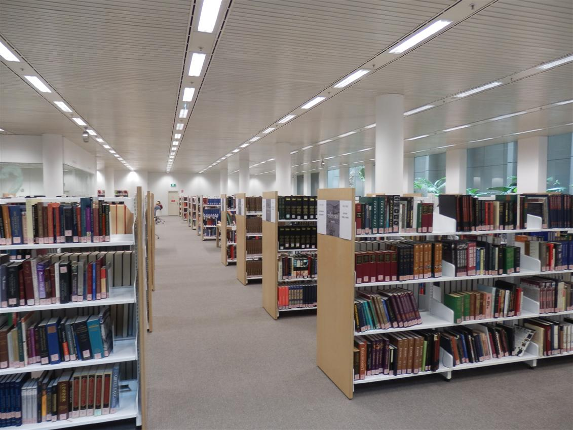 Library Catalogues