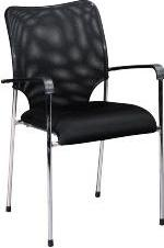 Paco Visitors Chair