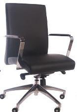 TEMPO MID BACK GASLIFT CHAIR
