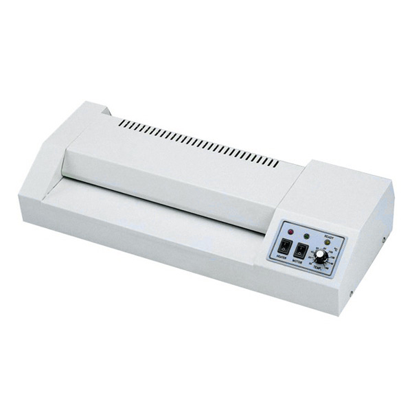 Alpha Pouch Laminating Machines